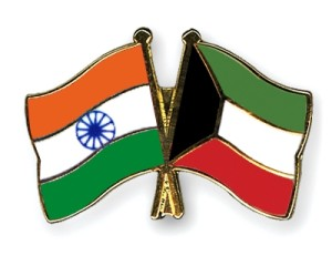 Flag-Pins-India-Kuwait